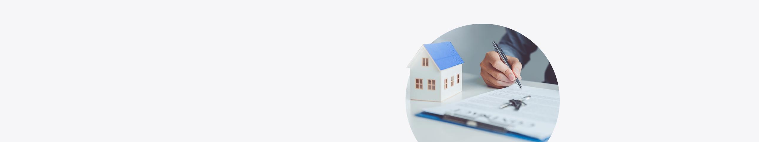 Оформление права собственности и закладной