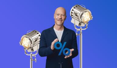 Вклад «Ваш успех» - до 6% годовых