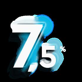 «Управляй процентом»